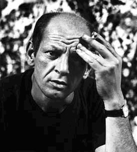 Jackson Pollock and The Cosmic Space